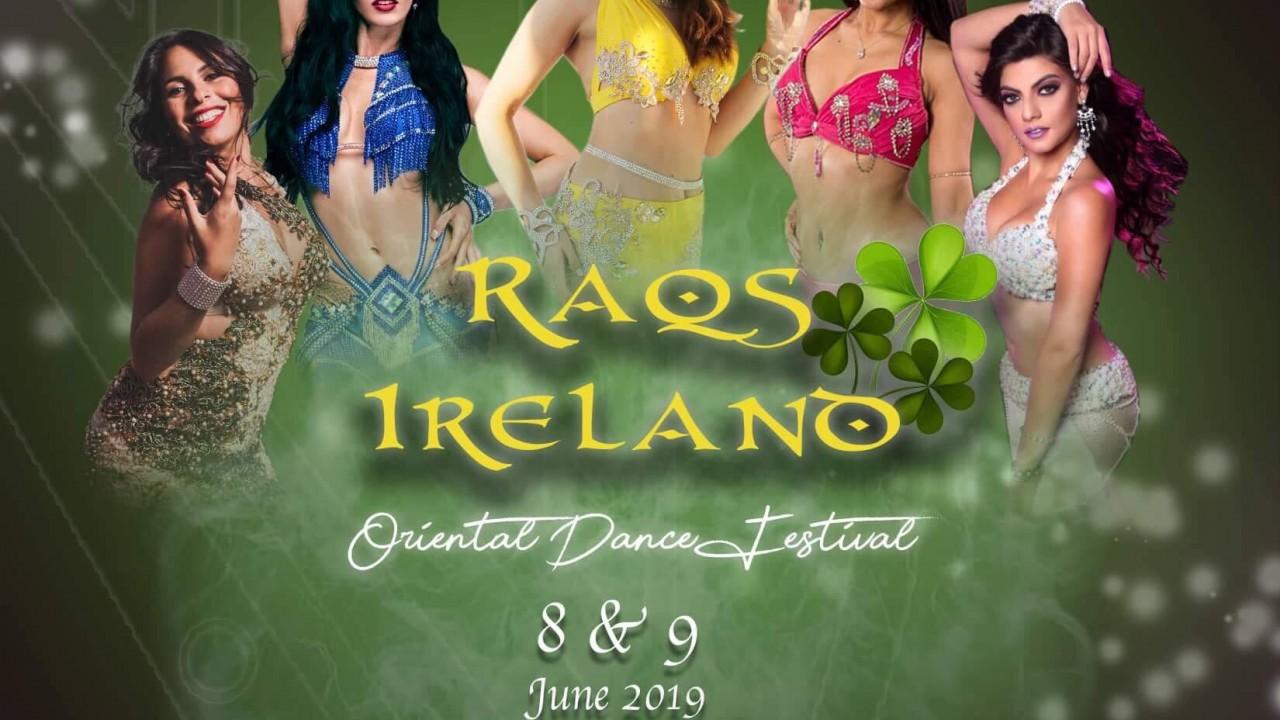 Raqs Ireland 2019